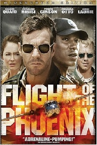 Flight of Phoenix 2