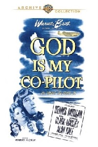 God is my copilot