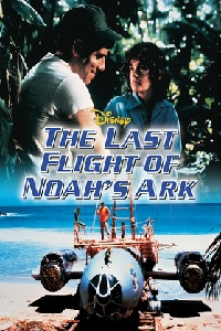 Last Flight of Noahs Ark