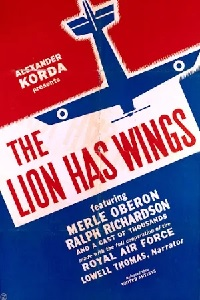 Lion Has Wings